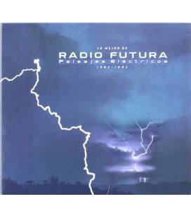 Paisajes Electricos (Lo Mejor 1982-1992)-2 CD+1 DVD
