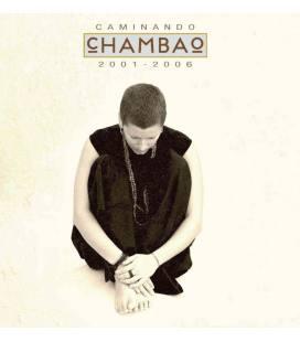 Chambao Caminando 2001-2006 (Cristal)-2 CD+1 DVD