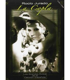 La Copla (Los Grandes Exitos De La ...)-2 CD+1 DVD