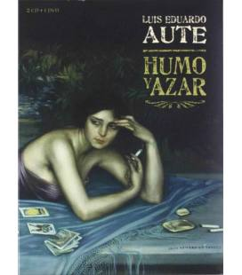 Humo Y Azar-2 CD+1 DVD