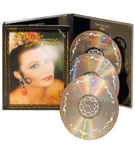Flamenco-2 CD+1 DVD