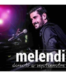 Directo A Septiembre (2 CD+1 DVD)