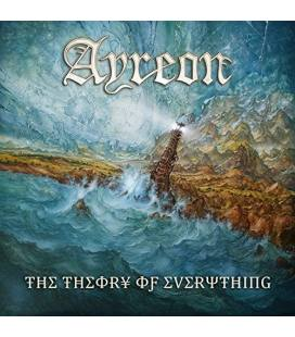 The Theory Of Everything-3 CD