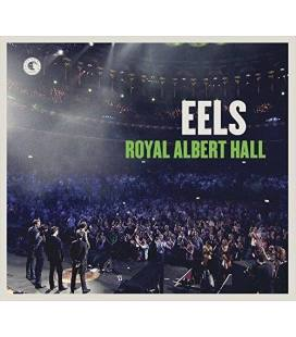 Royal Albert Hall-1 CD+1 DVD