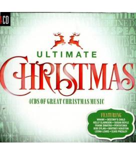 Ultimate...Christmas-4 CD