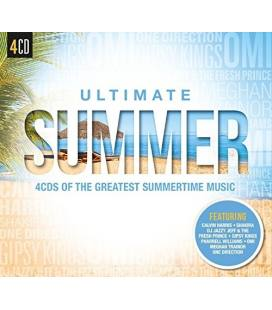 Ultimate... Summer-4 CD