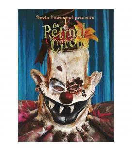 The Retinal Circus-5 BLU-RAY