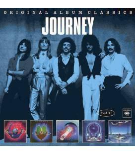 Original Album Classics-5 CD