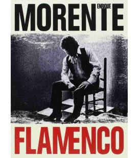 Flamenco Enrique Morente (5 CD)