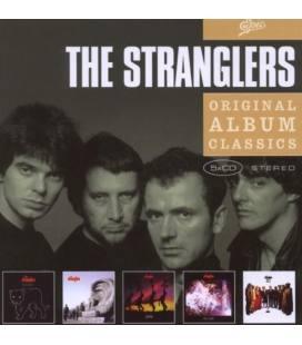 Original Album Classics (Slipcase)-5 CD