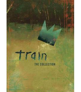 Train: The Collection. Bookset-5 CD