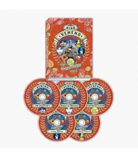 Ponme Esa Cinta Otra Vez (1982-2000)-5 CD