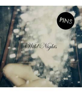 Wild Nights-1 CD