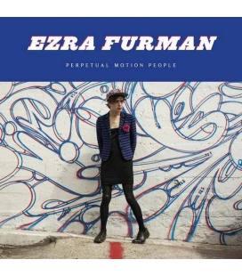 Perpetual Motion People-1 CD
