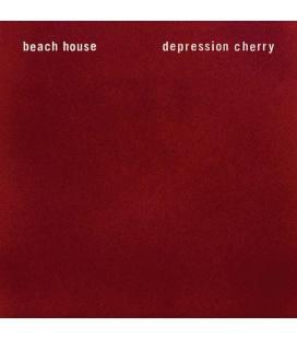 Depression Cherry-1 CD