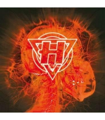 The Mindsweep: Hospitalized-1 CD