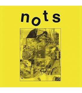 We Are Nots-1 CD