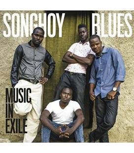 Music In Exile (Deluxe)-1 CD