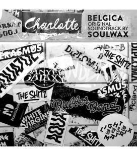 Belgica Bso-1 CD