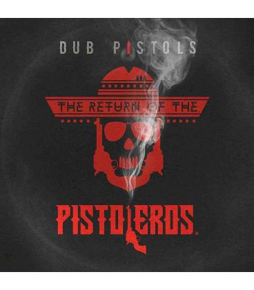 Return Of The Pistoleros-1 CD