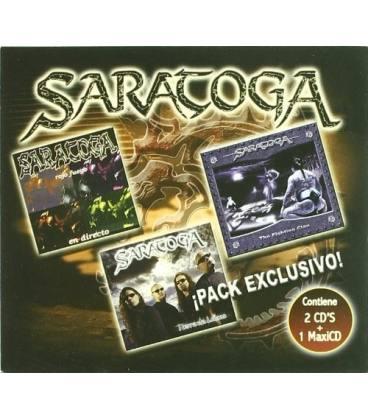 Pack Tierra De Lobos