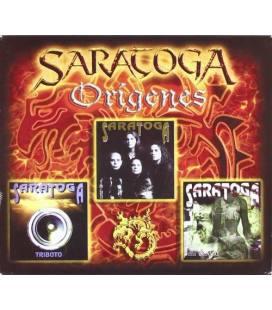 Origenes-BOX 3 CD