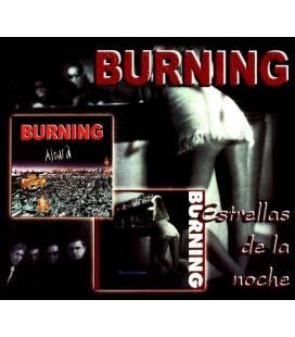 Estrellas De La Noche-BOX 2 CD