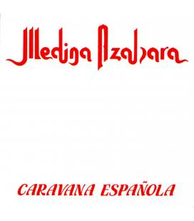 Caravana Española-CD