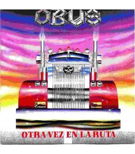 Otra Vez En La Ruta-CD