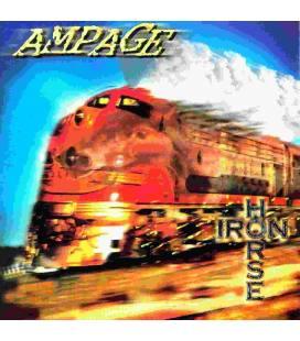 Iron Horse-CD