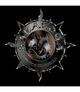 Vientos De Guerra-CD