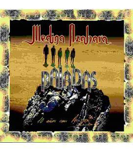 Baladas-CD