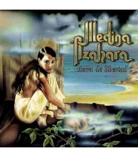 Tierra De Libertad-CD