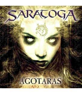 Agotaras-CD