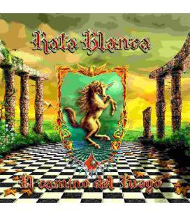 El Camino Del Fuego-CD