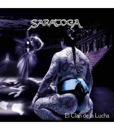 El Clan De La Lucha-CD