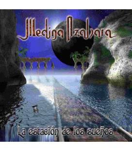 La Estacion De Los Sueños-DIGIPACK CD