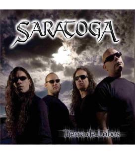 Tierra De Lobos-DIGIPACK CD