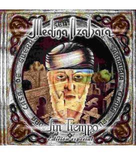 Sin Tiempo - Ed.Especial-DIGIPACK CD+DVD