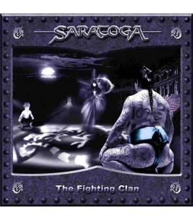 The Fighting Clan-DIGIPACK CD