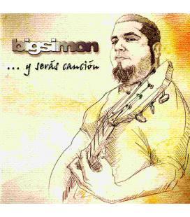 Bigsimon-Y Seras Cancion-2 CD