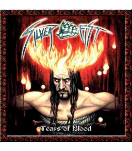 Tears Of Blood-CD