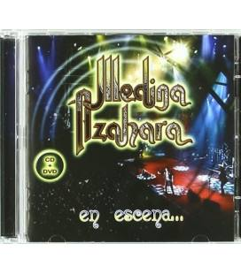 En Escena-CD+DVD