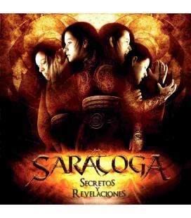 Secretos Y Revelaciones-CD