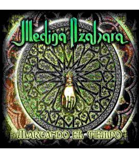 Marcando El Tiempo-DIGIPACK 2 CD
