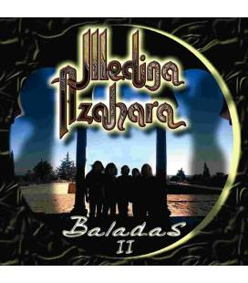 Baladas II-CD