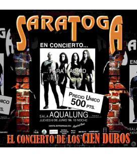 El Concierto De Los Cien Duros-CD