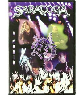 A Morir-DVD