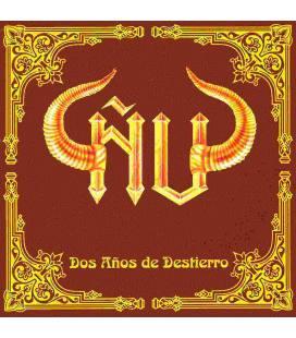 Dos Años De Destierro-CD