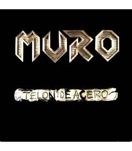 Telon De Acero-CD